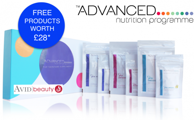 Advanced Nutrition Programme Christmas Gift Set 2014